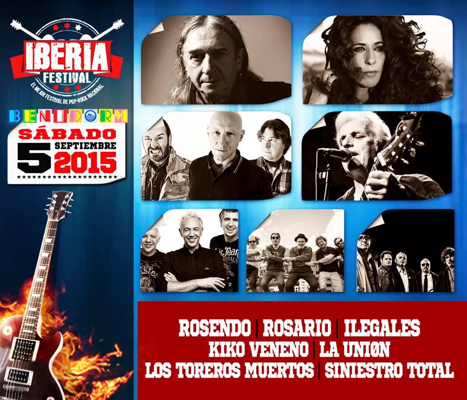 Ganador del Pack de dos días en el Gran Hotel Balí y entrada al Iberia para dos personas!!!