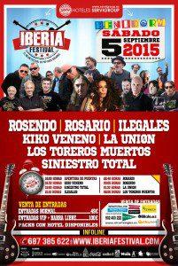 cartel-iberia-festival-benidorm-2015