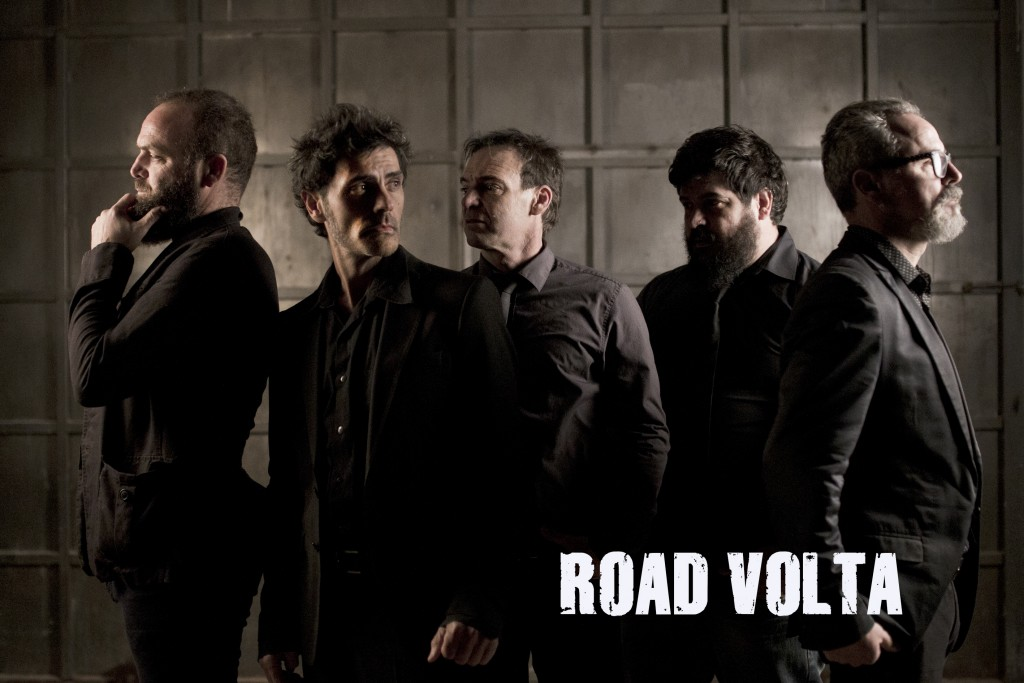 road volta